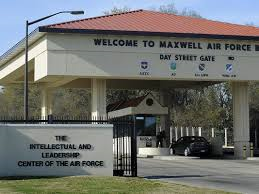Maxwell Front Gate