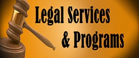 Maxwell AFB Legal Services